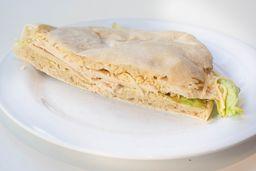 Slim Sándwich Caesar