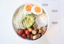 Egg Bowl Salad