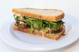 Sándwich de Mila Veggie