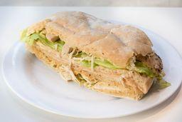 Sándwich Gran Caesar