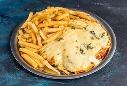 Pizzanesa Roquefort
