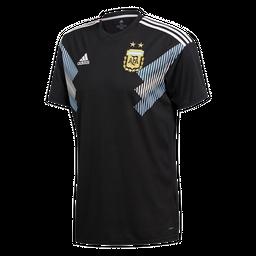 Camiseta Oficial Selección De Argentina Visitante 2018