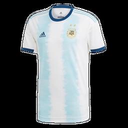 Camiseta Auténtica Selección Argentina Local 2019