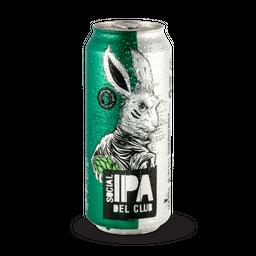 La Birra del Club Social IPA 470 ML
