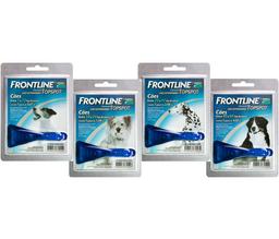 Frontline Spot On Azul 2a10kgx1pip