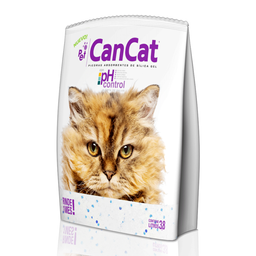 Can Cat Piedra Silica Ph 3.8