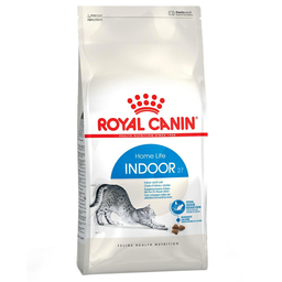 Royal Canin Gato Indoor 27