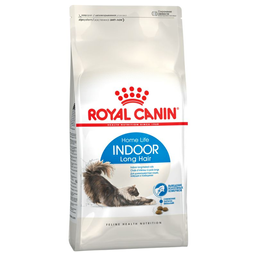 Royal Canin Gato Indoor Long Hair