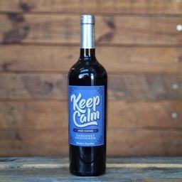 Keep Calm And Drink 750 ml
