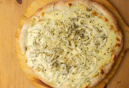 Pizza Cebolla & Muzza