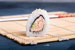 Baked Salmon Roll X 5