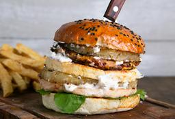 Burger la Doña