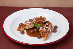 Waffle Goloso