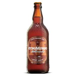 Otro Mundo Nut Brown Ale 500 ml