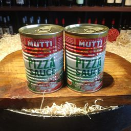 Pizza Sauce Italiana Mutti