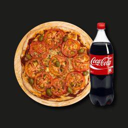 Combo Pizza Napolitana