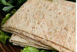 Pan armenio lavash grande