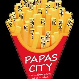 Papas Chicas