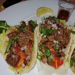 Taco Mixto Ranchero