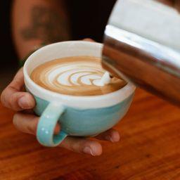 Café Americano 8 Oz