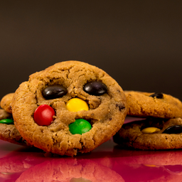Cookies Choco Pop X 5