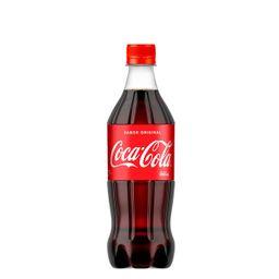Coca-Cola Sabor Original 500 ml