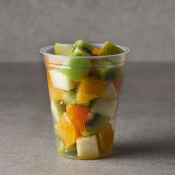 Vaso de Frutas Estación