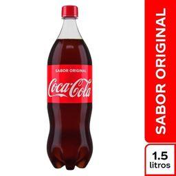 Coca-Cola Común 1,5 Lts