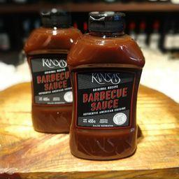 Salsa Barbacoa Kansas