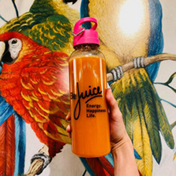 Jugo Refrescante Orange Lover