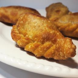 Empanadas Frita Carne Cuchillo X 12