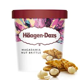 Pote Macadamia Nut Brittle