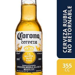 Cerveza Corona 330 ml