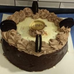 Torta Tramontana