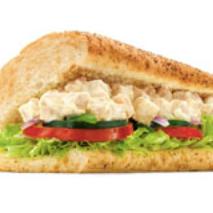 2x1 Sándwich de Pollo Cream Cheese 15 CM