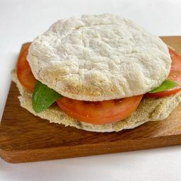 Sándwich de Mila de Pollo