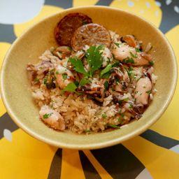 Manila Rice