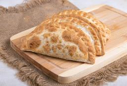 Empanada Integral de Humita