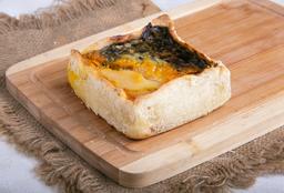 Tarta de Verdura & Calabaza