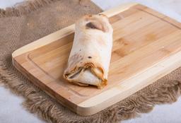 Burrito de Fugazzeta + Bebida