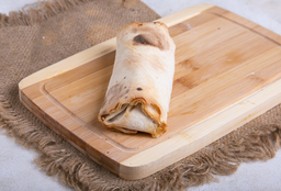 Burrito Fugazzeta
