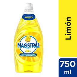 Combo 2U Detergente Lavavajillas Ala Ultra Limón