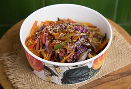 Wok Veggie Estilo Thai