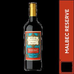 Álamos Malbec Reserve 750 ml