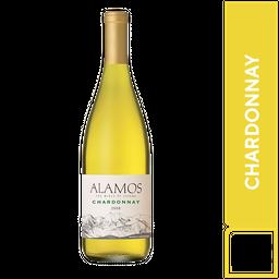 Álamos Chardonnay 750 ml
