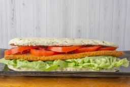 Sándwich Sanguchazo De Milanesa Veggie