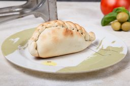 Empanada de Soja Picante