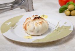 Empanada de Seitán
