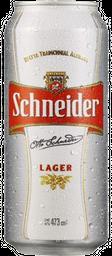 Cerveza Schneider