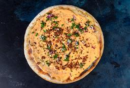 Pizza Suculenta